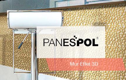 Mur 3D